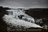 Iceland: Gullfoss, the most powerful waterfall in Europe   © Claire McAdams Photography 2010